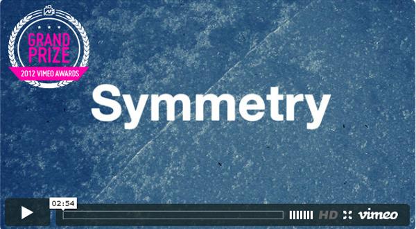 symmetry-filmpje