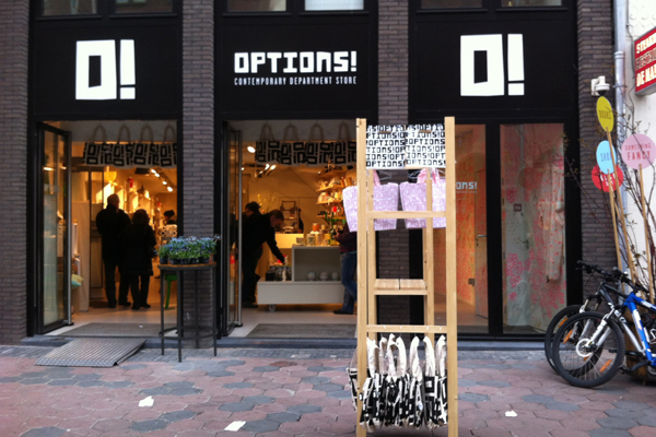 Options Amsterdam
