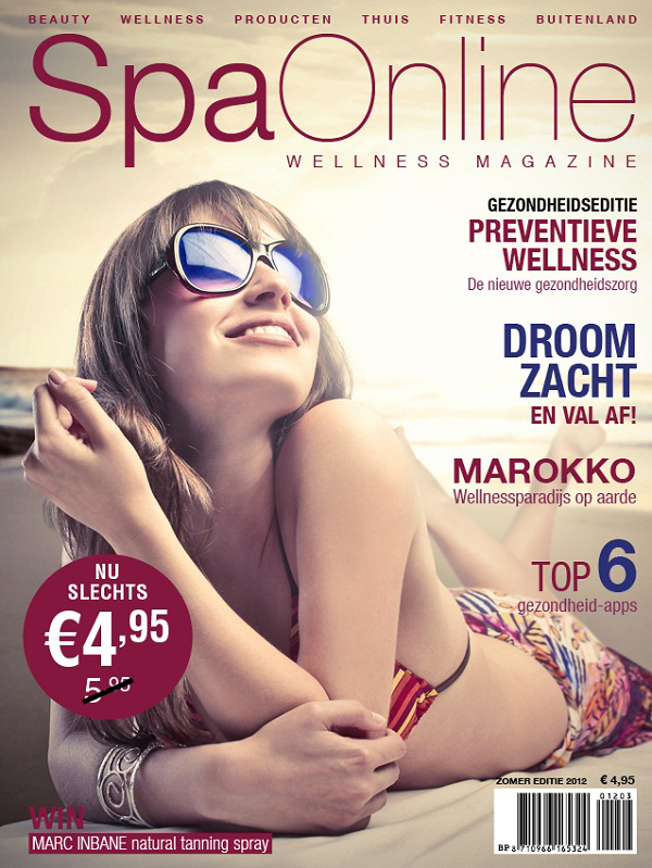 Cover SpaOnline