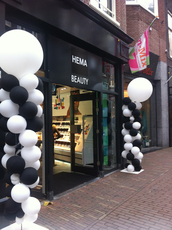 Hema Beauty Haarlem