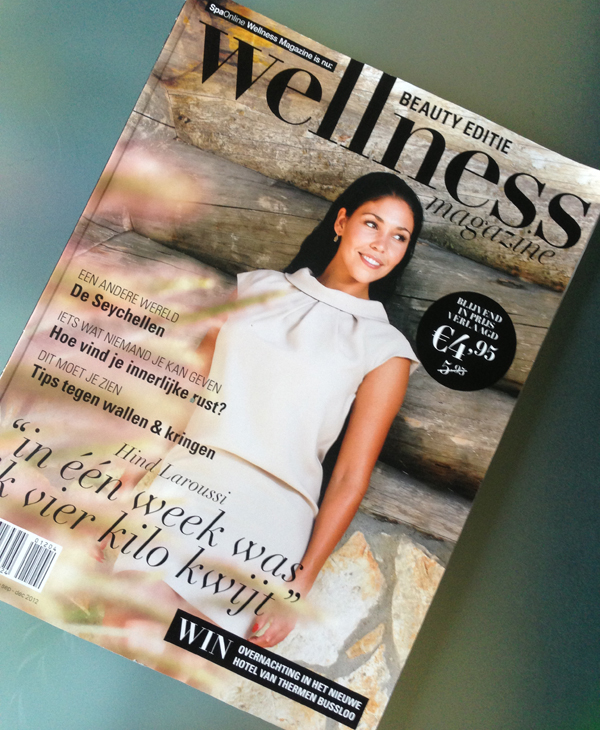 Wellness Magazine Beauty Editie