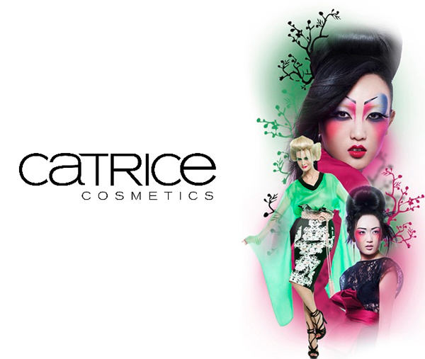 Catrice Neo Geisha
