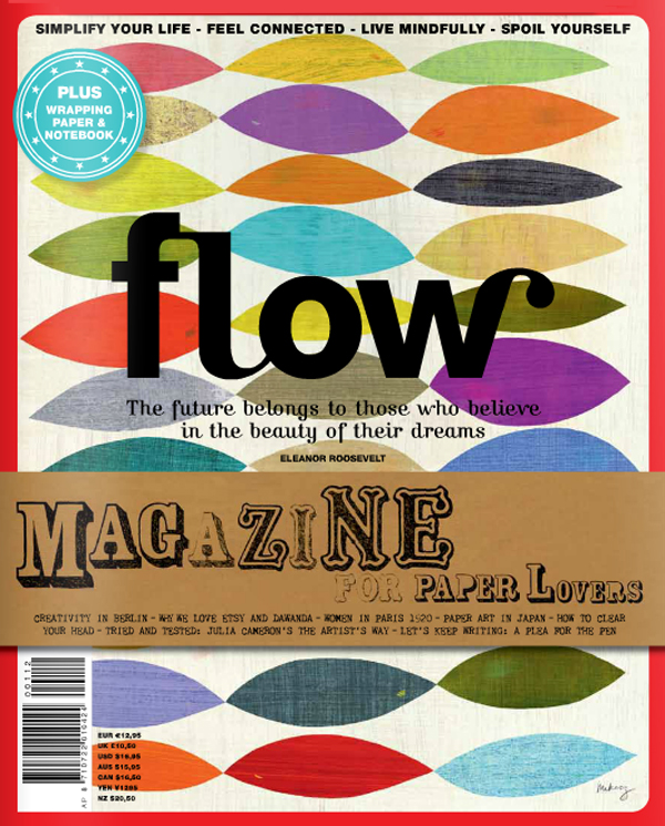 Flow Magazine international