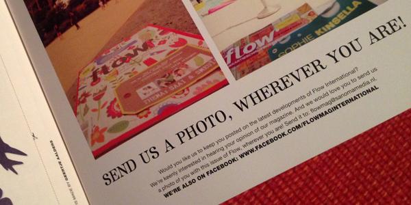 Flow Magazine International