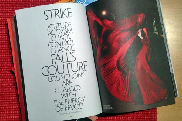 Inhoud CR Fashion Book