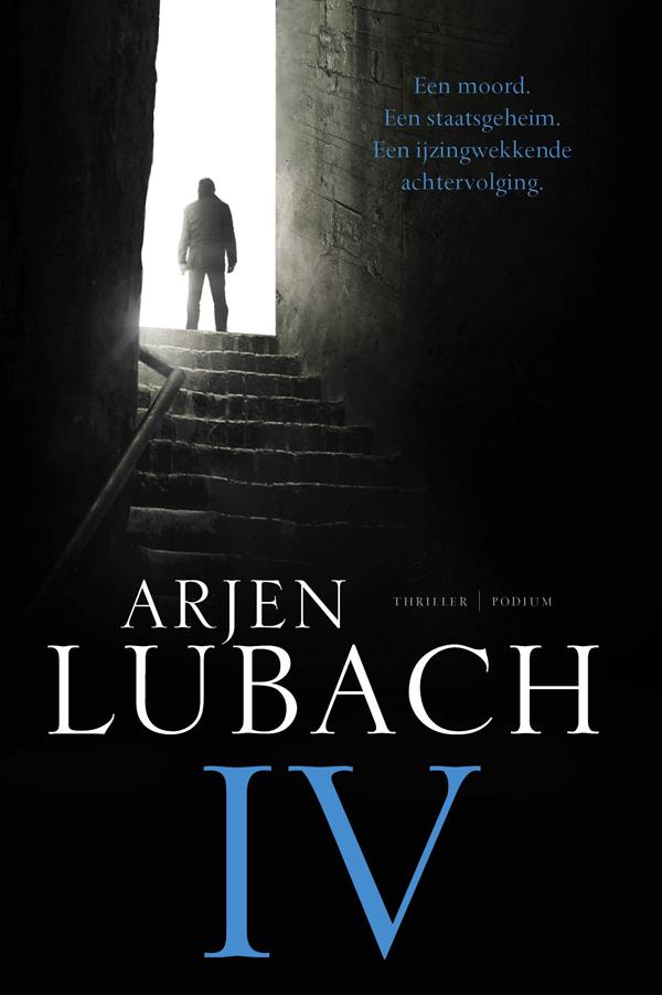 IV van Arjen Lubach