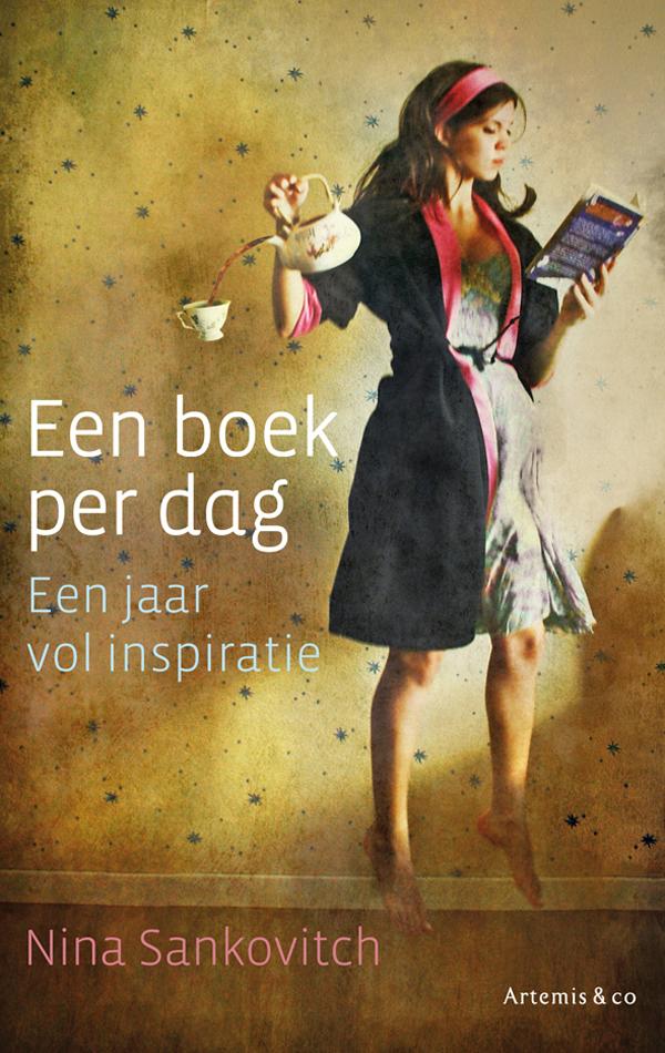 Een boek per dag van Nina Sankovitch