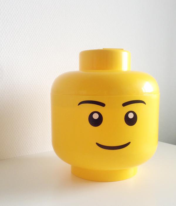 Shoplog DK; LEGO