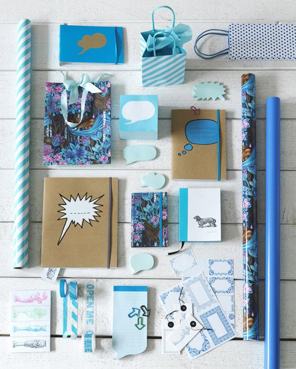 IKEA Papershop