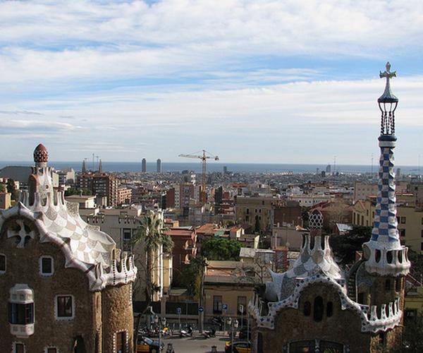 Barcelona - citytrip
