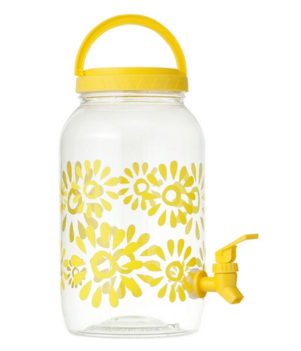 HEMA limonadetap voor verjaardag