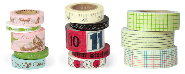 postpapierenzo masking tape
