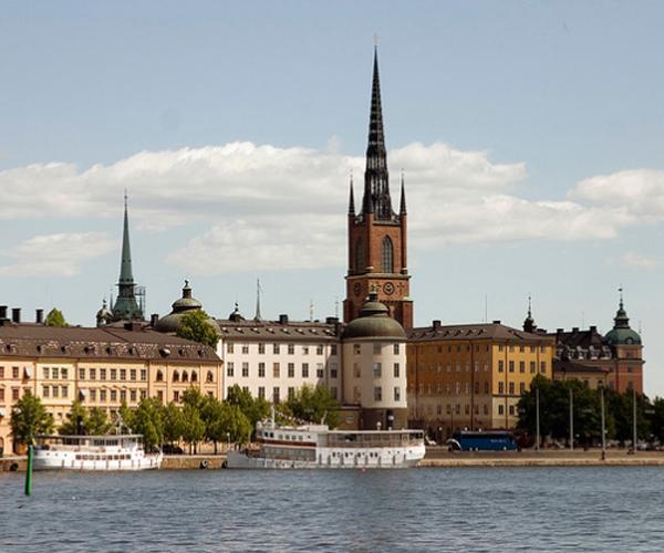 Stockholm - citytrip