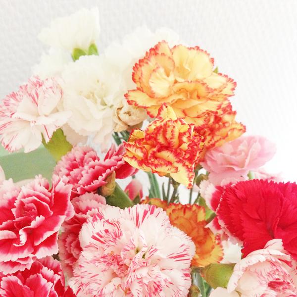 Bloemen op je verjaardag