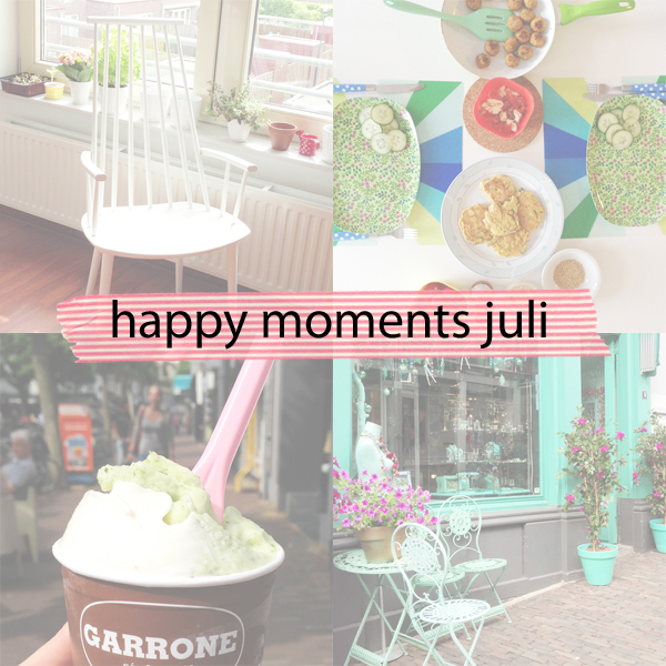 Happy Moments Juli
