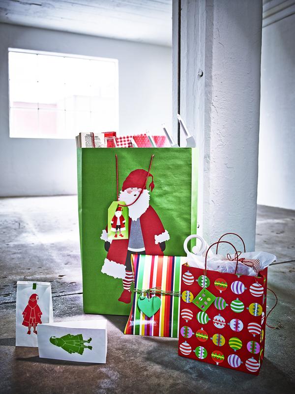 Kerst bij IKEA