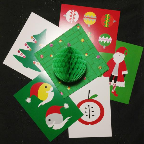 Kerstcollectie van IKEA