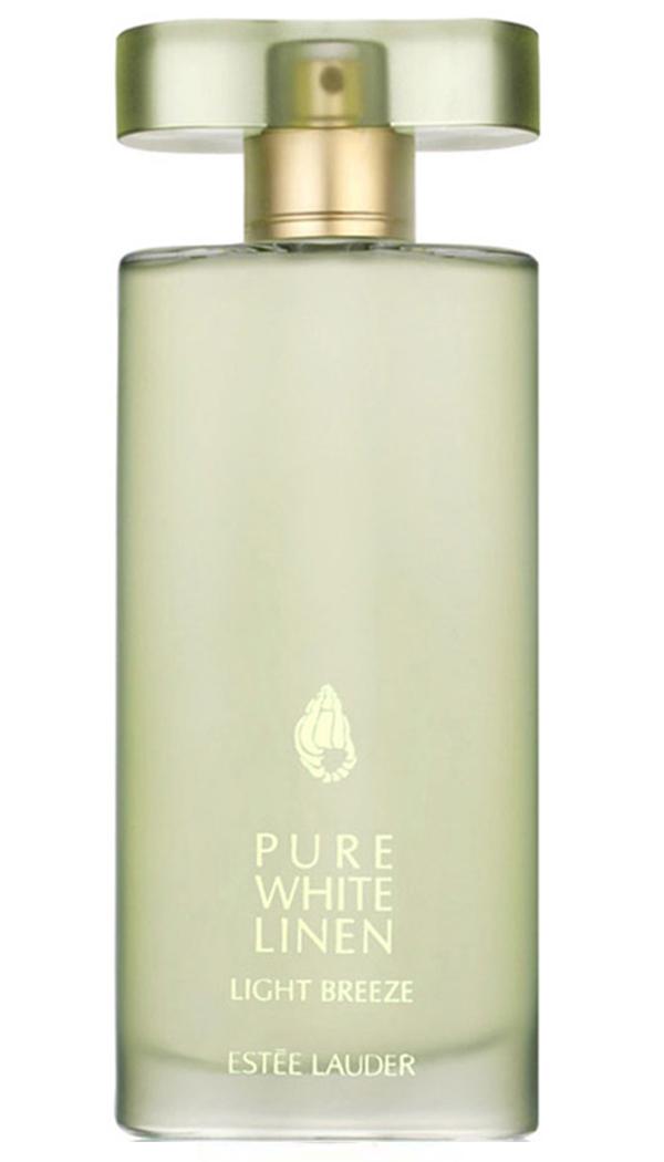 Verlanglijstje: Estée Lauder Pure White Linen Light Breeze