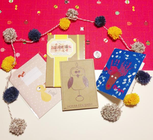 #secretsantanl: cadeautjes