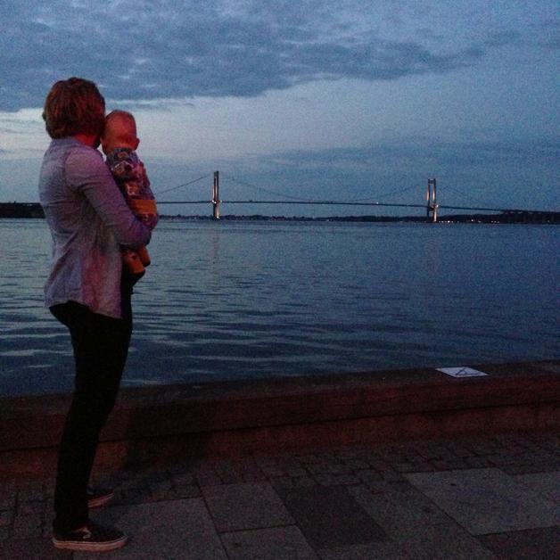 Happy Moments op LIVWOW.nl - Laatste avond