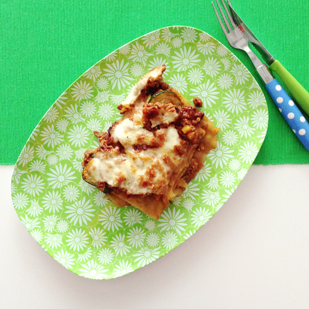Zelf lasagne maken - LIVWOW.nl