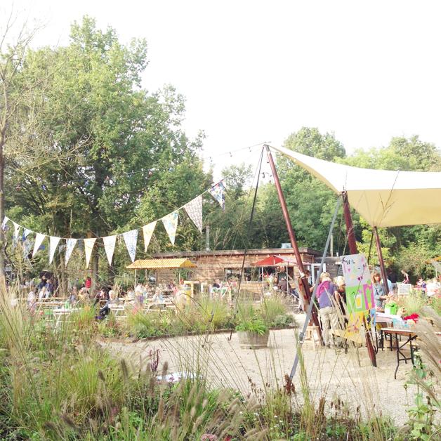 Snor Festival - 21 september 2014