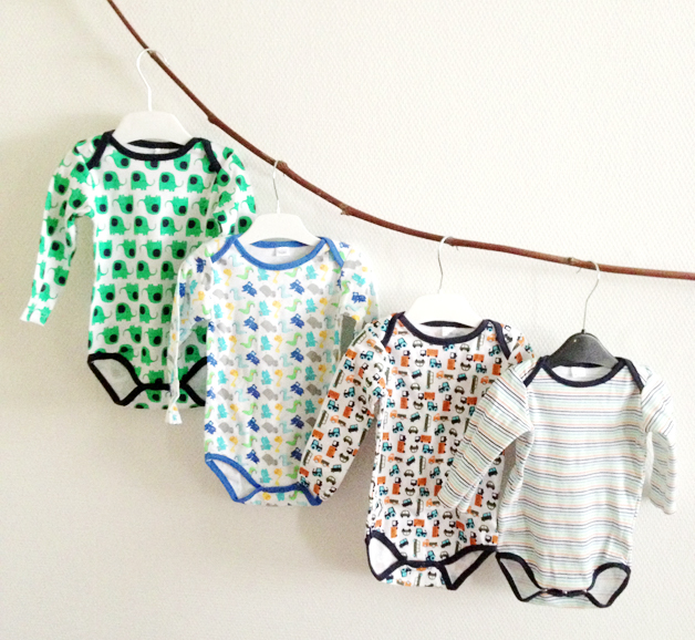 Babykleding Print.Zeeman Babykleding Mijn Laatste Aankopen Mamalifestyle Nl