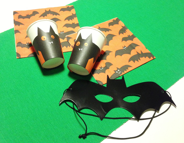 Halloween vieren met H&M Halloween producten