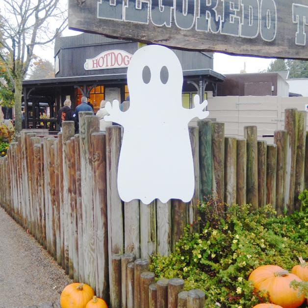 Legoland Halloween - spook